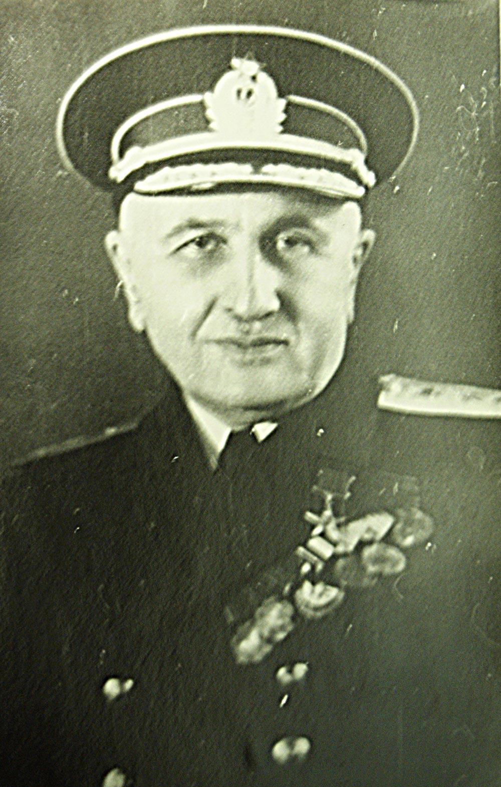 И.И. Джанелидзе