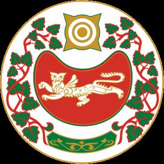Правительство Республики Хакасия